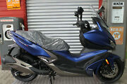 Kymco Xciting S 400i  ABS  MY2020 incl.Noodoe