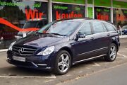 Mercedes-Benz R 350 CDI LANG 4-Matic Grand Edition*Pano*Xenon*