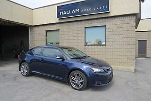 2012 Scion tC Power Sunroof, Bluetooth