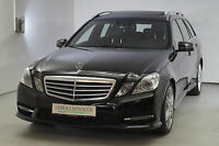 Mercedes-Benz E 350 T CDI 4MATIC AMG-STYLING 7-SITZER AHK STHZ
