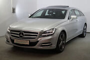Mercedes-Benz CLS Shooting Brake 350 CDI 4Matic 7G SPORTPAKET