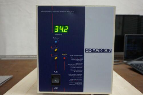 Precision Water Bath Digital Thermo Display 51221048