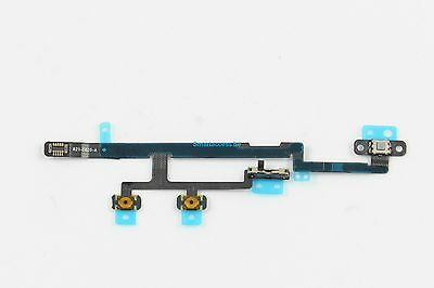 Nappe Bouton Power, Volume et Vibreur iPad mini 2 et iPad mini 3