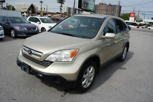 2009 Honda CR-V EX-L | LEATHER | SUNROOF | POWER GROUP | HEAT SE