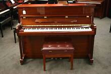 New Alex Steinbach JS115 Upright Piano Canberra Region Preview