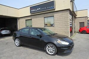 2013 Dodge Dart SXT/Rallye Navigation, Bluetooth