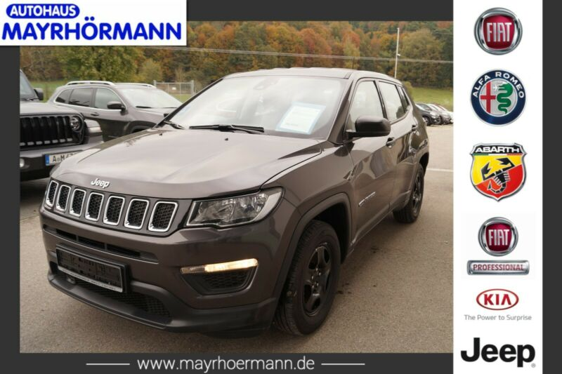 Jeep Compass 1.4 Sport,  140PS, FDW