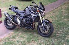Suzuki motorcycle Dandenong Greater Dandenong Preview