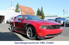 Ford Mustang 3,7 V6 COUPE*TEMPOMAT*GT Optik