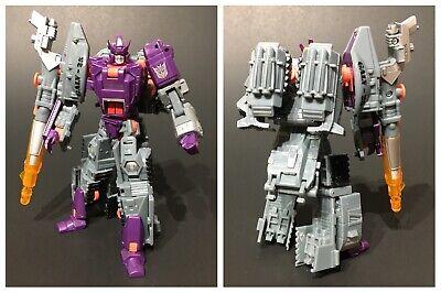 Transformers Generations Universe Galvatron