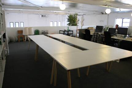 Shared Office Space in Chippendale $154 per week Chippendale Inner Sydney Preview