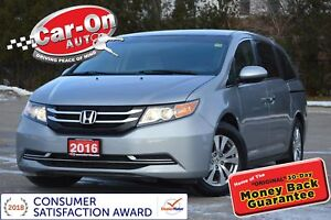 2016 Honda Odyssey EX DVD REAR CAM PWR DOORS HTD SEATS LOADED