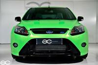 Mk2 Focus RS - One Owner - 2k Miles - Lux 2 - Dynamica Seats