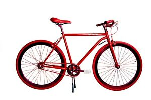Grammercy Red Martone Cycling Mens Bike Sydney City Inner Sydney Preview
