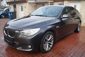 BMW 530d xDrive GT M-SPORTPAKET+SOFTCL+PANORAMA+VOLL
