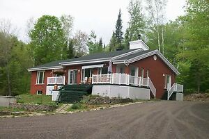 Maison - à vendre - Saint-Calixte - 22204648