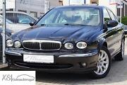 Jaguar X-Type 2.5 V6 4x4 Automatik Executive aus 2.Hand
