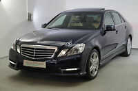 Mercedes-Benz E 300 CDI AMG-STYLING KAMERA SPORTPAKET AIRMATIC