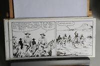 Piccolo Ranger - Tavola Originale Disegnata Da Francesco Gamba - 6 -  - ebay.it