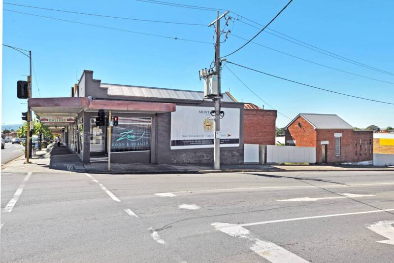Commercial Property for Lease in Ararat