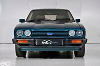 Ford Capri 280 'Brooklands' 2.8 - 942 Miles From New!