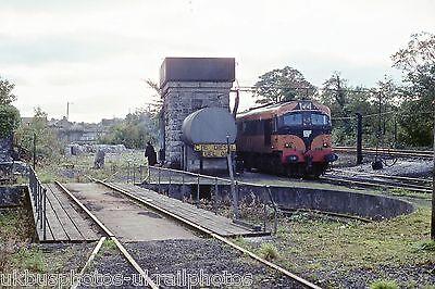 Irish Republic Railways Irish Rail Photo View 06
