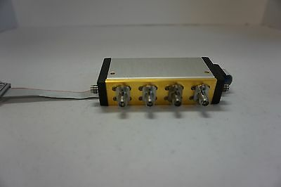 Agilent 33326-60007 Switch Assembly 50ghz