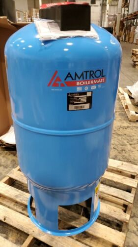 Amtrol CH41Z BoilerMate 41 Gal. Indirect-Fired Water Heater