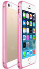 Pink Bumper Case for iPhone 5