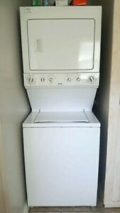 """Stack washer dryer must go by Tuesday 27"""""""