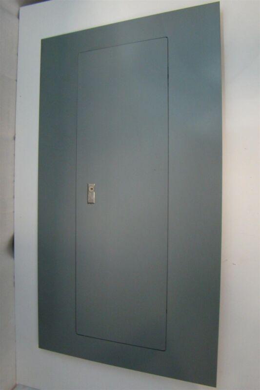 Square D Electric Cabinet Enclosure Box Cover Trim R-4091 MHC35S