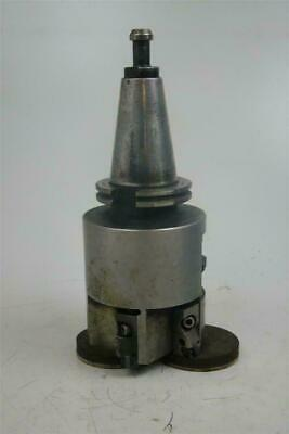 Carboloy 4.5 Face Mill Boring Head A0400 Hf-01283-404