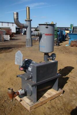 Gardner Denver Pneum-a-vac 10hp 3ph 60hz Gablcpa