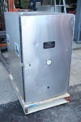 Mgr Equipment Commercial Refrigeratorfreezer 115200v 3ph Egr-7-434