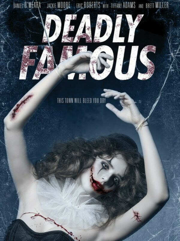 Deadly Famous (dvd)