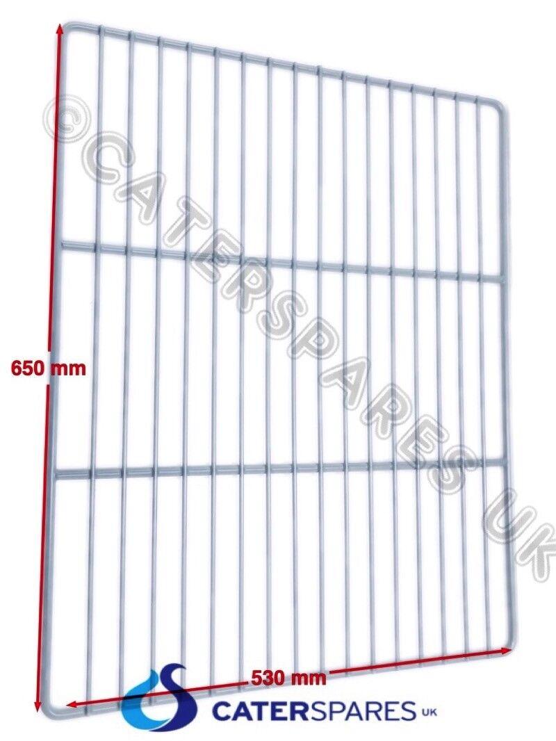 FOSTER 15271430 PLASTIC COATED WIRED GRID SHELF RACK FRIDGE FREEZER 530X650MM
