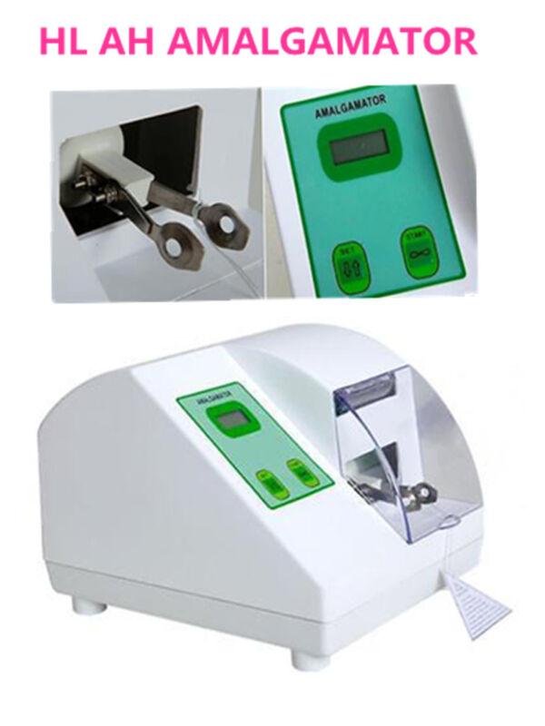 G5 Digital Amalgamator Amalgam Mixer Capsule Lab Equipment HL-AH  4200rpm USA