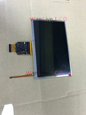 New LCD Display Panel fit for Audi A3 A4 A6 TT Navigation Unit LTA065B096D