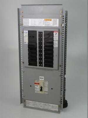 Eaton 200a Prl2a Panel Board Main Breakercircuit Breaker  Ezb2036r