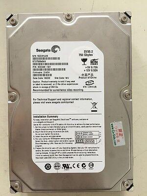 Seagate ST3750640AV SV35.2 750 GB Internal IDE PATA 3.5