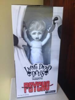 Living Dead Dolls: Psycho