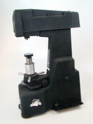 Wilson Rockwell Superficial Hardness Tester 3 Js
