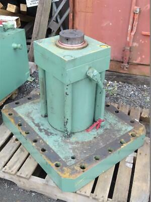 M-line 6 Bore Large Hydraulic Cylinder 6 Bore