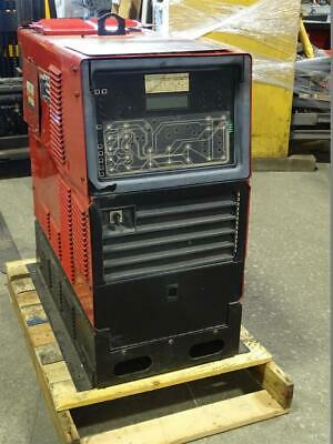 Lincoln Electric Power Wave 450 Welder Power Source 200-460v 3ph 10197
