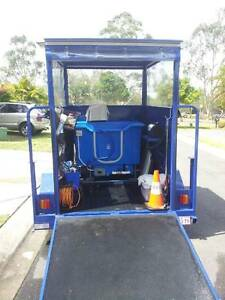 Hair of the Hound Mobile Hydrobath Boondall Brisbane North East Preview