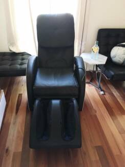 massage chair good guys. osim udiva massage sofa 2016 under warranty near new condition chair good guys