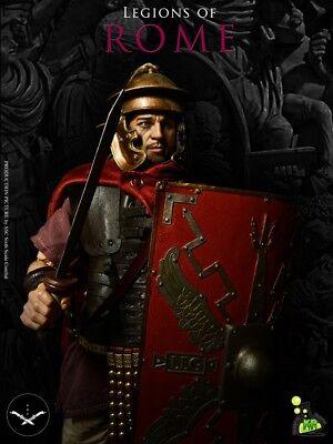 KAUSTIC PLASTIK KP15 Roman Legionary - First Century A.D segunda mano  Embacar hacia Spain