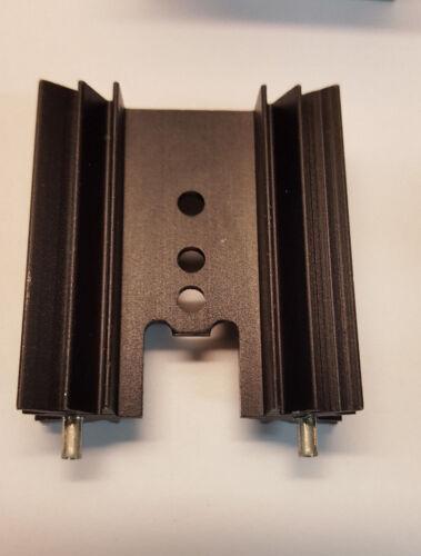 (Lot of 5) Thermalloy 6099B TO-220 Heat Sink TO220 Heatsink T0-220 Heat-sink