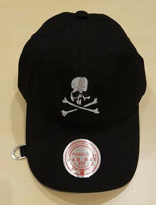 Mastermind japan x mitchell & ness HAT CAP
