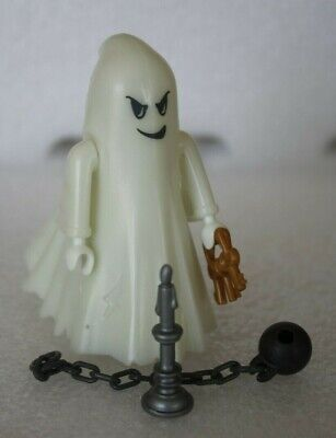 Playmobil Castle Ghost with Rainbow LED 6042 Knights